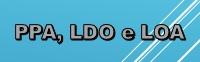 PPA - LDO - LOA - Câmara de Sucupira/TO