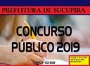 Concurso público!